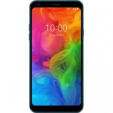 LG Q7 3/32GB Moroccan Blue