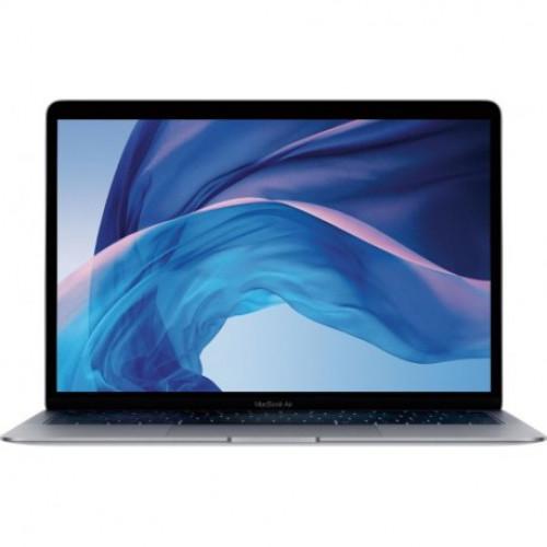 "Купить Apple MacBook Air 13"" Retina (MUQT2) 2018 Space Gray"
