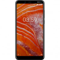 Nokia 3.1 Plus Dual Sim 3/32GB Baltic Marengo