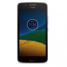 Motorola MOTO G5 (XT1676) Lunar Grey