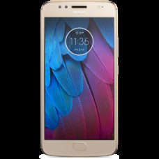 Motorola Moto G5s (XT1794) Gold
