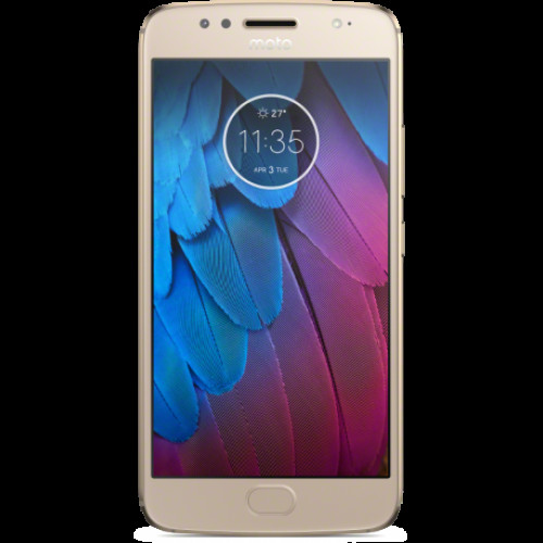 Купить Motorola Moto G5s (XT1794) Gold