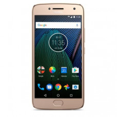 Motorola Moto G5 Plus (XT1685) Gold