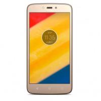 Motorola Moto C Plus (XT1723) Gold