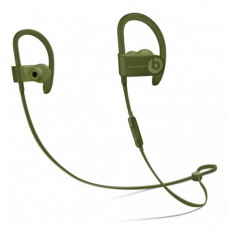 Beats Powerbeats 3 Wireless Earphones Turf Green (MQ382)