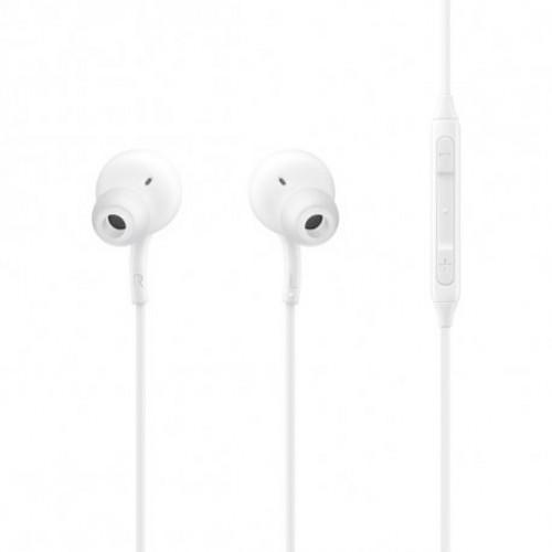 Купить Наушники-гарнитура Samsung EO-IC100 USB Type-C White (EO-IC100BWEGRU)