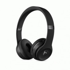 Beats Solo3 Wireless On-Ear Black (MP582ZM/A)
