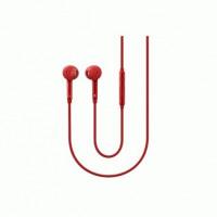 Наушники-гарнитура Samsung EO-EG920L Red (EO-EG920LREGRU)