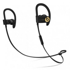 Beats Powerbeats 3 Wireless Earphones Trophy Gold (MQFQ2)