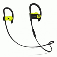Beats Powerbeats 3 Wireless Earphones Shock Yellow (MNN02)