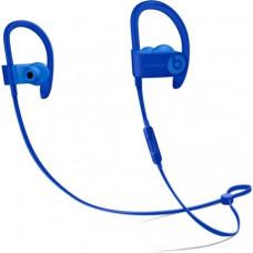 Beats Powerbeats 3 Wireless Earphones Break Blue (MQ362)