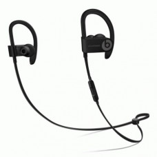 Beats Powerbeats 3 Wireless Earphones Black (ML8V2)