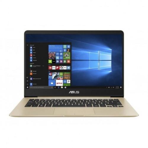 Купить Ноутбук Asus ZenBook UX430UN-GV048T (90NB0GH6-M00610) Gold