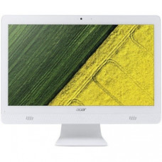 Моноблок Acer Aspire C20-720 (DQ.B6XME.007) White