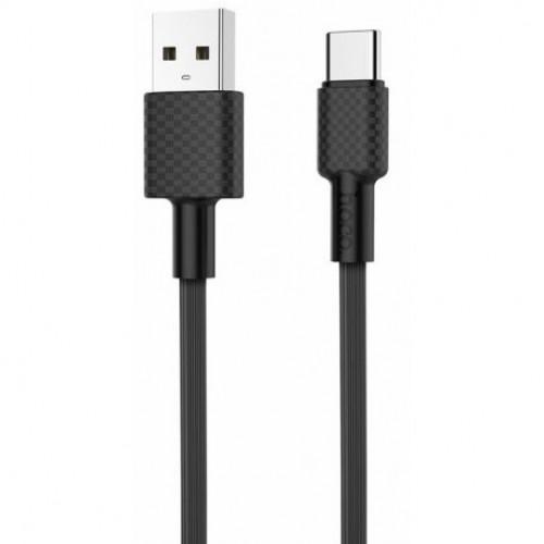 Купить Кабель Hoco X29 Superior Type-C Cable 1m Black