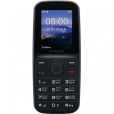 Philips Xenium E109 Black