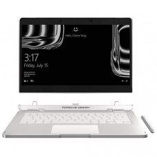 Porsche Design Book One 2in1 Pure Silver (PD132512)