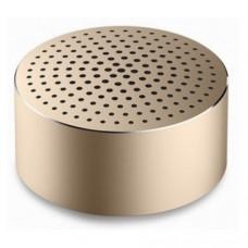 Портативная колонка Xiaomi Mi Portable Bluetooth Speaker Gold (FXR4039CN)