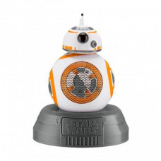 Акустическая система eKids iHome Disney Star Wars BB-8 (LI-B67B8.FMV7)