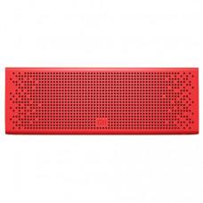 Xiaomi Bluetooth Speaker Red (MDZ-26-DB)