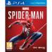 Купить Игра Marvel Spider-Man (PS4). Уценка!