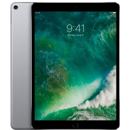 Купить Apple iPad Pro 12.9 512GB Wi-Fi Space Gray 2017