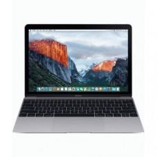 "Apple MacBook 12"" Space Gray (MLH82) 2016"