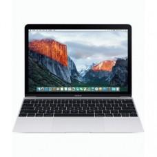 "Apple MacBook 12"" Silver (MLHC2) 2016"