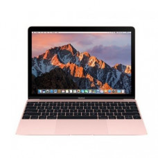 "Apple MacBook 12"" Rose Gold (MNYN2) 2017"