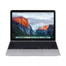 "Apple MacBook 12"" Space Gray (MLH72) 2016"
