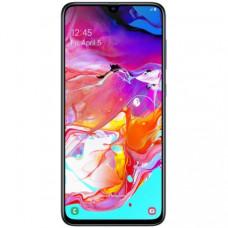 Samsung Galaxy A70 Duos 6/128Gb Black (SM-A705FZKUSEK)