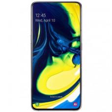 Samsung Galaxy A80 2019 8/128GB Silver (SM-A805FZSDSEK) + 999 грн на мобильный счет в подарок!