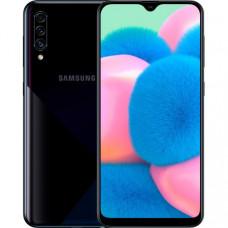 Samsung Galaxy A30s 3/32GB Black (SM-A307FZKUSEK) + 350 грн на пополнение счета в подарок!