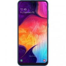 Samsung Galaxy A50 Duos 4/64GB Blue (SM-A505FZBUSEK) + Карта памяти Samsung Evo на 128Gb в подарок!