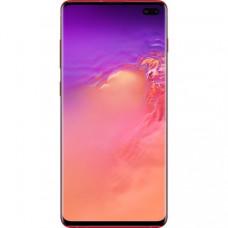 Samsung Galaxy S10 Plus 8/128GB Red (SM-G975FZGDSEK) + Беспроводное зарядное устройство Samsung Convertible в подарок!