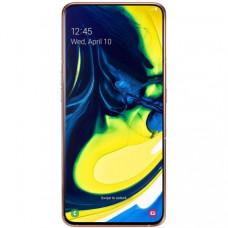 Samsung Galaxy A80 2019 8/128GB Gold (SM-A805FZDDSEK) + 999 грн на мобильный счет в подарок!