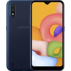 Samsung Galaxy A01 2/16GB Blue (SM-A015FZBDSEK)