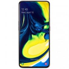 Samsung Galaxy A80 2019 8/128GB Black (SM-A805FZKDSEK) + 999 грн на мобильный счет в подарок!