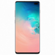Samsung Galaxy S10 Plus 8/128GB White (SM-G975FZWDSEK) + Наушники Galaxy Buds в подарок!