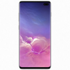 Samsung Galaxy S10 Plus 8/512GB Сeramic Black (SM-G975FCKGSEK) + Наушники Galaxy Buds в подарок!