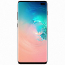 Samsung Galaxy S10 Plus 8/512GB Ceramic White (SM-G975FCWGSEK) + Наушники Galaxy Buds в подарок!