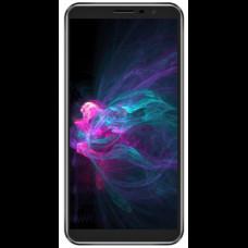 Sigma mobile X-style S5501 Black 4G (4000mAh)