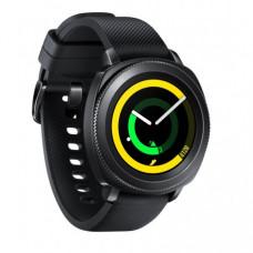 Умные часы Samsung Gear Sport Black (SM-R600NZKASEK)