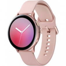 Умные часы Samsung Galaxy Watch Active 2 44mm Aluminium Gold (SM-R820NZDASEK) + Карта памяти на 64Gb в подарок!