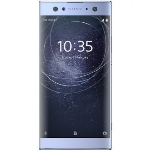 Купить Sony Xperia XA2 Ultra  (H4213) Blue