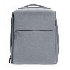 Рюкзак для ноутбука Xiaomi Mi minimalist urban Backpack Light Grey (ZJB4066GL/MiCB_LG/ZJB4029CN)