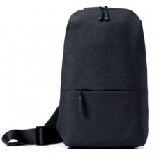 Рюкзак для ноутбука Xiaomi Multi-Functional Urban Dark Grey (ZJB4069GL/MiCSB_DG)