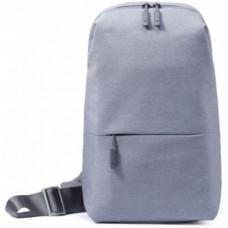 Рюкзак для ноутбука Xiaomi Multi-Functional Urban Light Grey (MiCSB_LG/ZJB4070GL)