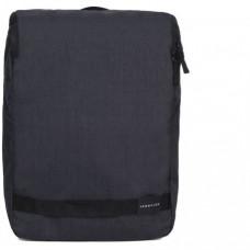 """Рюкзак Crumpler Shuttle Delight Cube Backpack 15"""" (SDCBP15-002) Black"""
