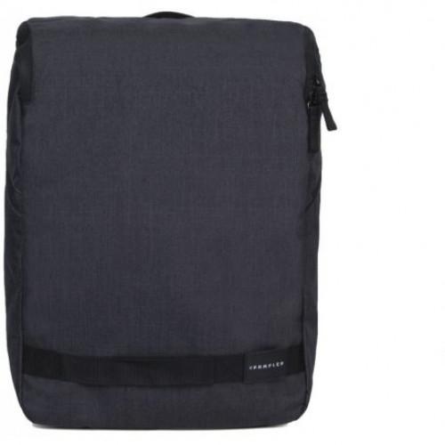 "Купить Рюкзак Crumpler Shuttle Delight Cube Backpack 15"" (SDCBP15-002) Black"
